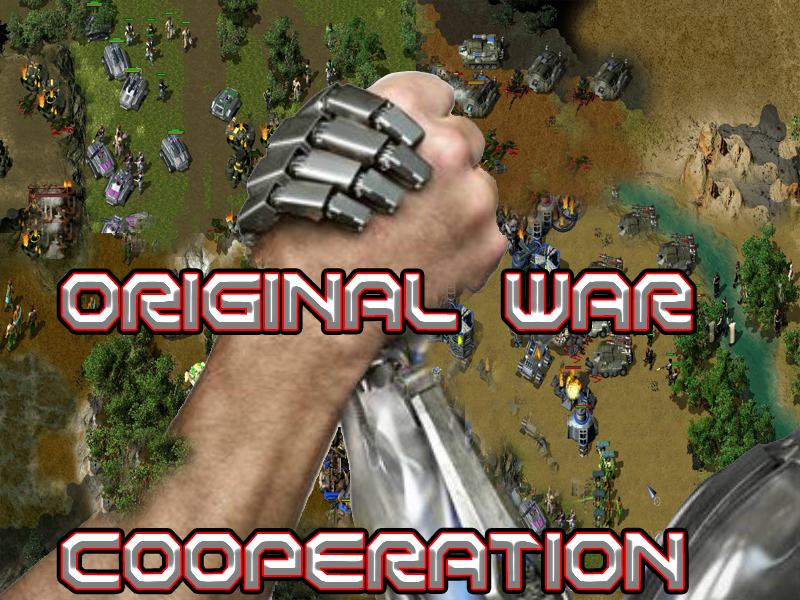 Original War Cooperation