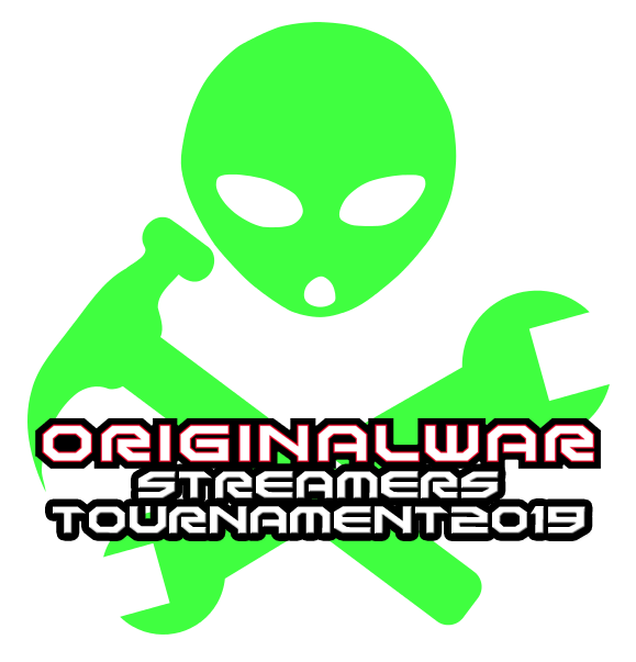 OW Streamers Tour 2019 logo