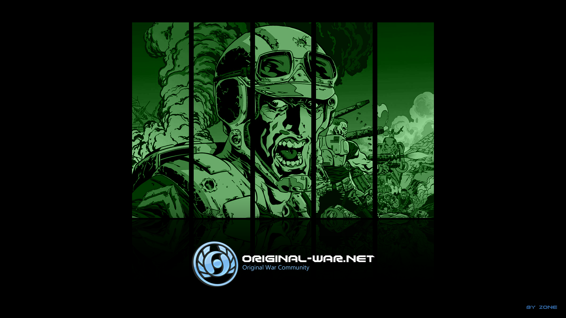 Original-War.net Wallpaper #10 1920x1080