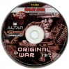 Original War SGK CD2 PL